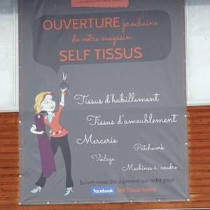 Self-tissus